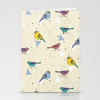 Perch Stationery Cards