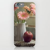 iPhone & iPod Case featuring In the spring mood by Xaomena