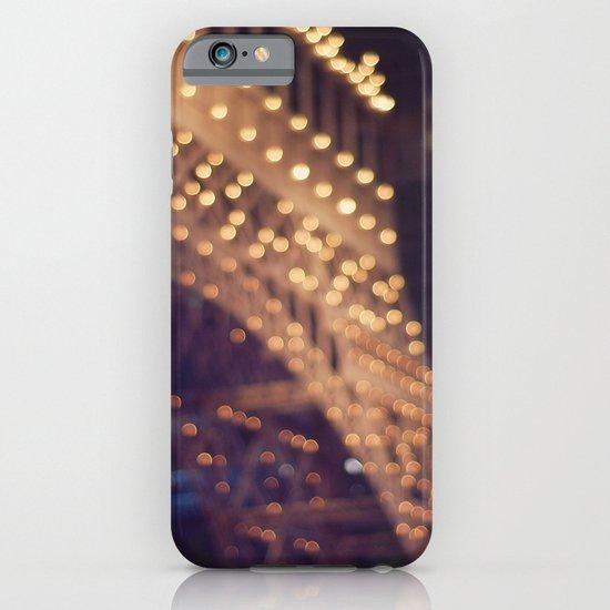Paris (Delusion) iPhone & iPod Case