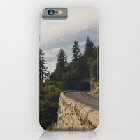 Yosemite Tunnel  iPhone 6 Slim Case