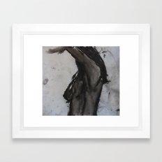 PORTIA Framed Art Print