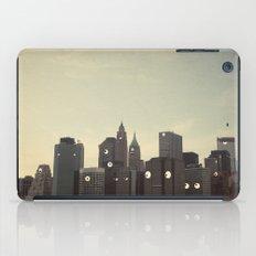 Building Conversations  iPad Case