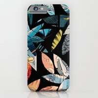 iPhone & iPod Case featuring pedals - 3 by Dominic Damien