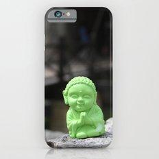 Little Bu Rock iPhone 6 Slim Case