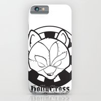 Starfoxxx BW iPhone 6 Slim Case