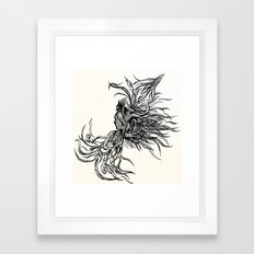 Untethered  Framed Art Print