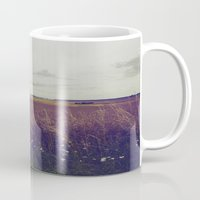 Autumn Field III Mug