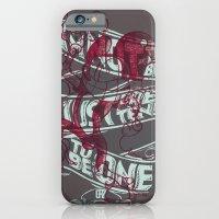 LOCO BAKED Variant2 iPhone 6 Slim Case