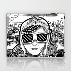 Flying High Laptop & iPad Skin