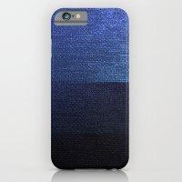 Erosion iPhone 6 Slim Case