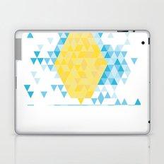 Lemon Laptop & iPad Skin