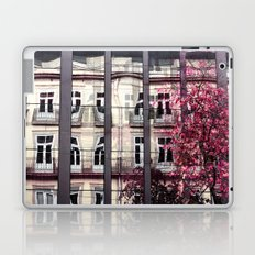 a room with a view Laptop & iPad Skin