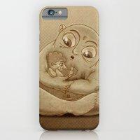 A fairy tale iPhone 6 Slim Case