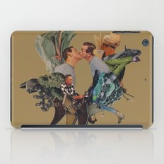For Everything Unwritten iPad Case