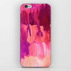Gisella iPhone & iPod Skin
