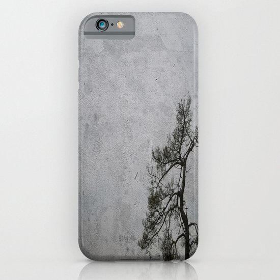 Love Me Or Leave Me iPhone & iPod Case