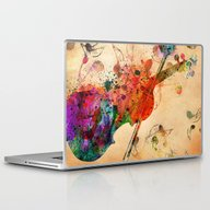 Laptop & iPad Skin featuring Music by Mark Ashkenazi