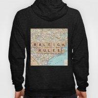Raleigh Rules Hoody