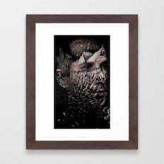 ERIK Framed Art Print