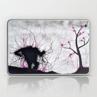 BOOGIE MAN Laptop & iPad Skin