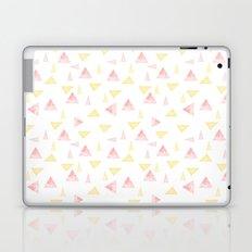Never stop looking up Laptop & iPad Skin