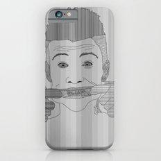 Ash iPhone 6 Slim Case