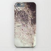 Ice Storm iPhone 6 Slim Case