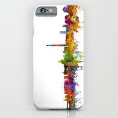 Washington DC Skyline iPhone 6 Slim Case