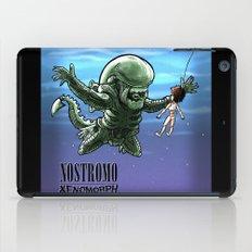 Nirvana : nevermind iPad Case