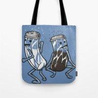 Shakin' It Tote Bag