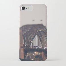 Sydney Harbour Bridge Slim Case iPhone 7