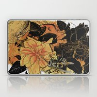 Pollination Fire Laptop & iPad Skin