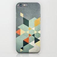 Shape_02 iPhone 6 Slim Case