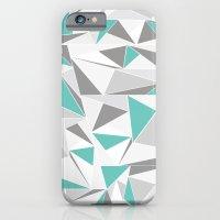 Pattern iPhone 6 Slim Case