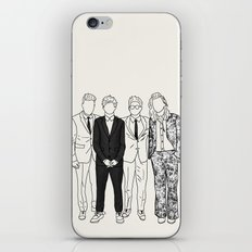 One Direction AMAs iPhone & iPod Skin