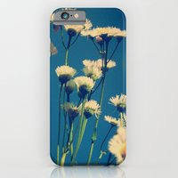 Coming Up Daisies iPhone 6 Slim Case