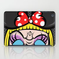 Mickey Girl iPad Case