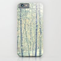 iPhone & iPod Case featuring Forest Light by KarenHarveyCox