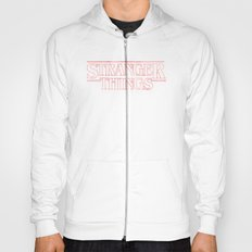 Stranger Things Hoody