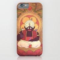 Enlightened Mr. Popo iPhone 6 Slim Case