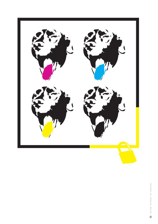 Save Dudley Art Print