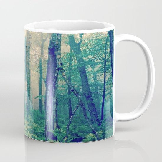 Walk to the Light Mug