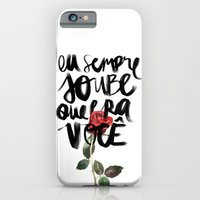 Você iPhone 6 Slim Case