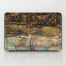 Intertwined iPad Case
