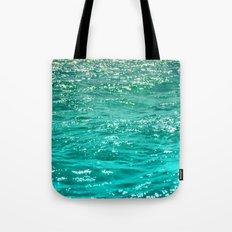 SIMPLY SEA Tote Bag