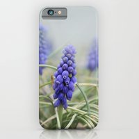 Morning's Silence iPhone 6 Slim Case