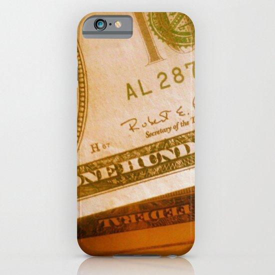 $bill iPhone & iPod Case