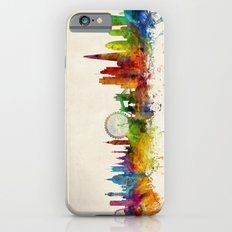 London England Skyline iPhone 6 Slim Case