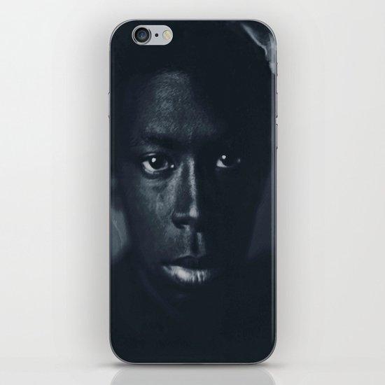 True Type iPhone & iPod Skin