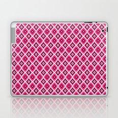 Morrocan Manor in Pink Laptop & iPad Skin